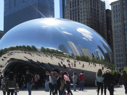 cloud-gate-944895_1280